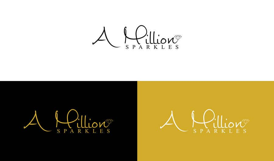 Proposition n°156 du concours Logo for a jewelry ecommerce website
