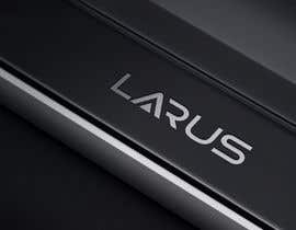 Nro 106 kilpailuun Larus Logo käyttäjältä studiobd19