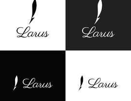 Nro 100 kilpailuun Larus Logo käyttäjältä charisagse