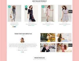 #2 para Build me a web site por hosnearasharif