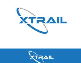 #155 for X Trail Logo by masudbd1