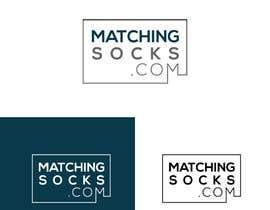 Nro 208 kilpailuun Logo For Sock Company käyttäjältä shahnur077