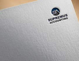 #23 for Logo design for accounting company by Alax001