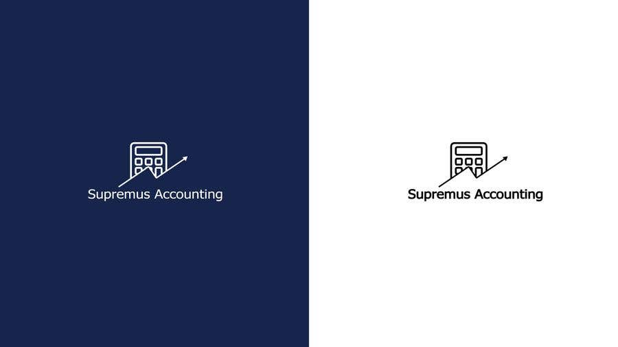 Proposition n°5 du concours Logo design for accounting company