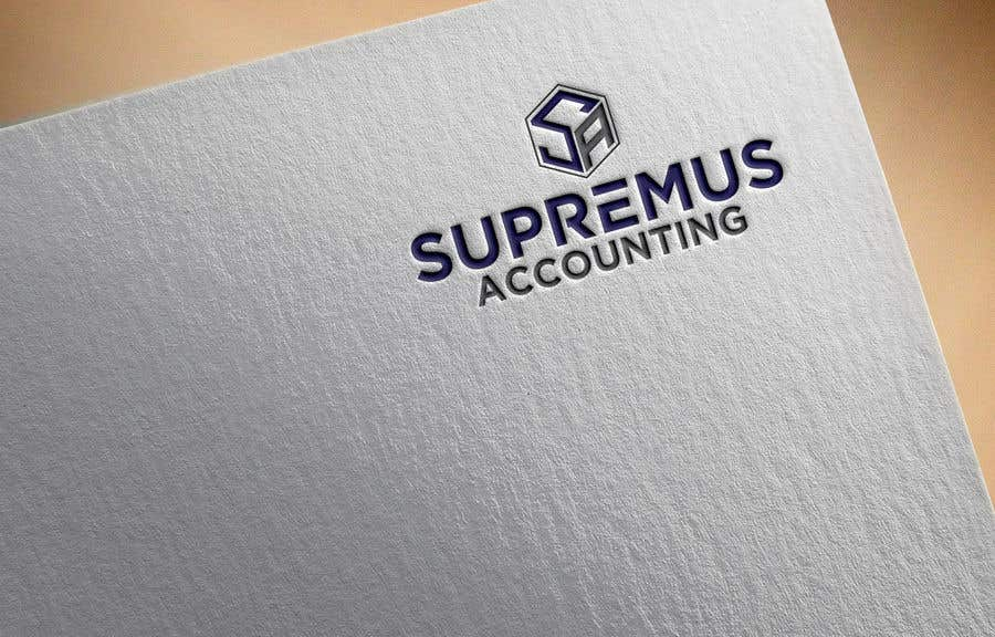 Contest Entry #9 for Logo design for accounting company
