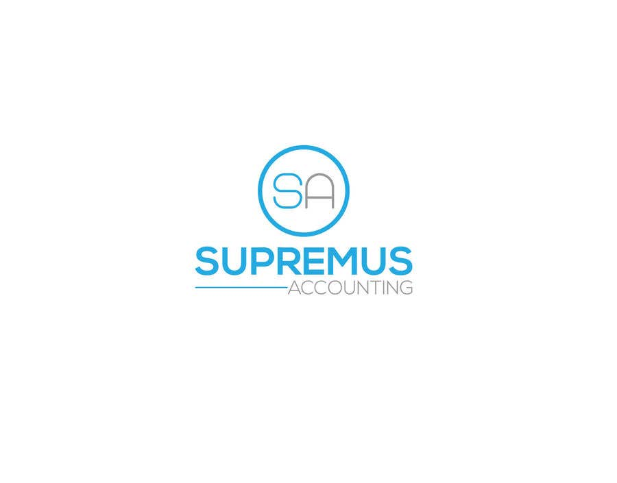 Proposition n°10 du concours Logo design for accounting company