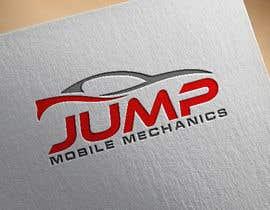 nº 38 pour Logo design for mobile mechanic par aktherafsana513