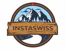 Nro 3 kilpailuun create a Logo for instagram channel - 20/05/2019 16:19 EDT käyttäjältä AntonLevenets