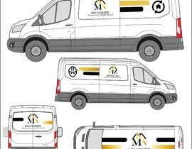 #3 для Van/Truck Design от AshrafAliKhan007