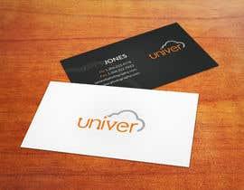 eifadislam tarafından Univer logo için no 227