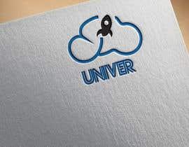 eslamboully tarafından Univer logo için no 223