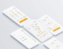 #15 for Create UI/UX Design af mraanik