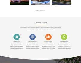 #4 for Wordpress Template Design by bishojitbiswas6