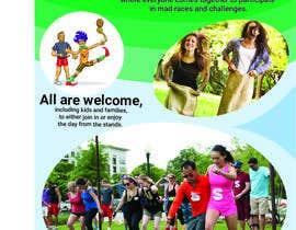 Nro 23 kilpailuun Make a Sports Day Poster - A4 Size käyttäjältä Abdurrahoman