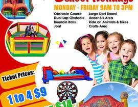 maidang34 tarafından School Holiday Fun Flyer için no 49