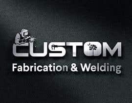 #10 untuk Looking for a modern logo for my steel fabrication/machine shop. oleh haryantoarchy