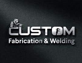 #11 untuk Looking for a modern logo for my steel fabrication/machine shop. oleh haryantoarchy