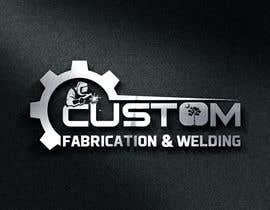 #63 untuk Looking for a modern logo for my steel fabrication/machine shop. oleh haryantoarchy