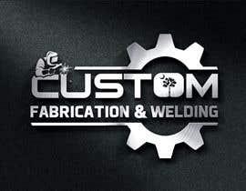 #67 untuk Looking for a modern logo for my steel fabrication/machine shop. oleh haryantoarchy