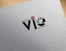 #53 for logo for VIE Videography and Photography by NeriDesign