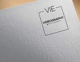 #66 for logo for VIE Videography and Photography by naturaldesign77