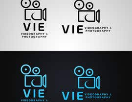 #57 for logo for VIE Videography and Photography by Caprieleeeh