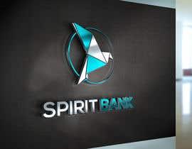 Nro 238 kilpailuun Logo for Bank käyttäjältä dobreman14