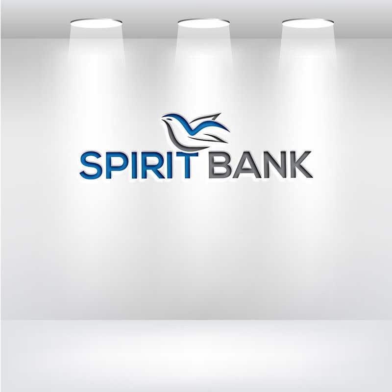 Penyertaan Peraduan #28 untuk Logo for Bank