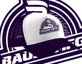 #73 for DESIGN A HAT af AfdanZulhi