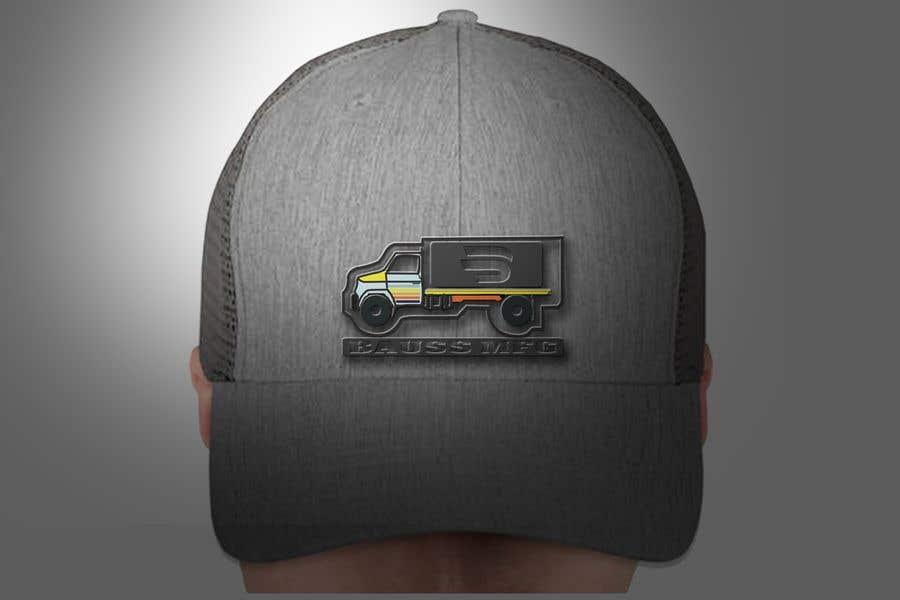Konkurrenceindlæg #85 for DESIGN A HAT