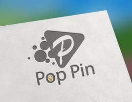 nº 17 pour A simple logo like for a profile icon, like what would be the app icon or instagram profile picture, and a design of the full name Pop Pin par mdashef