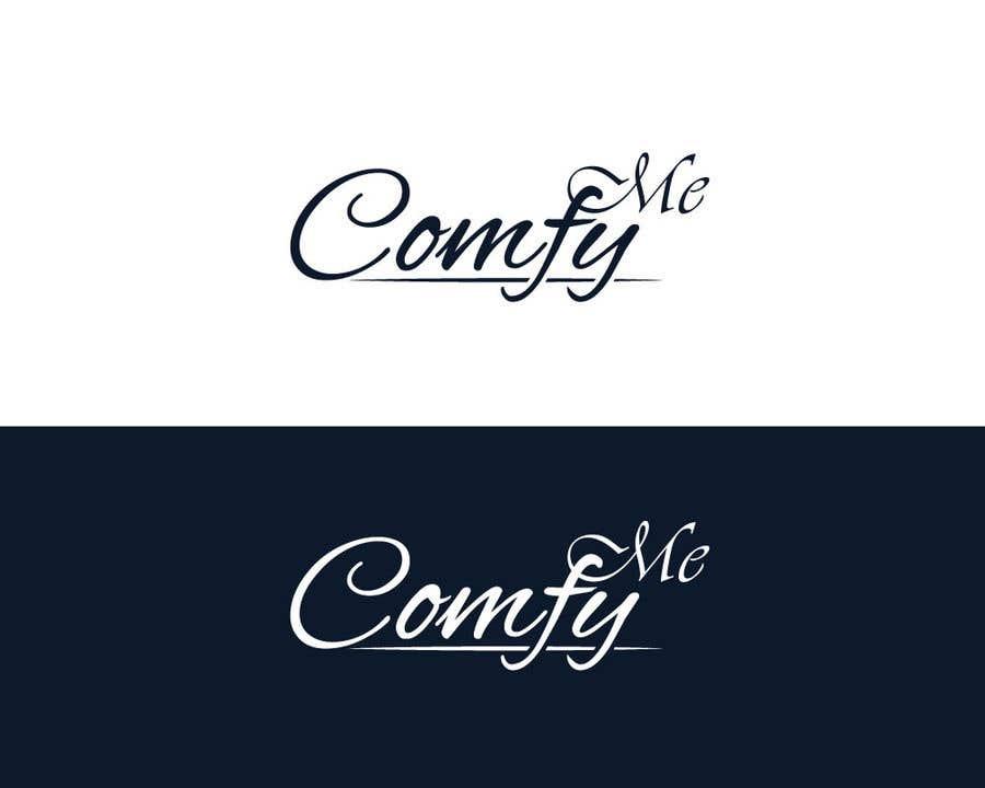 Inscrição nº 577 do Concurso para Comfy Me Logo