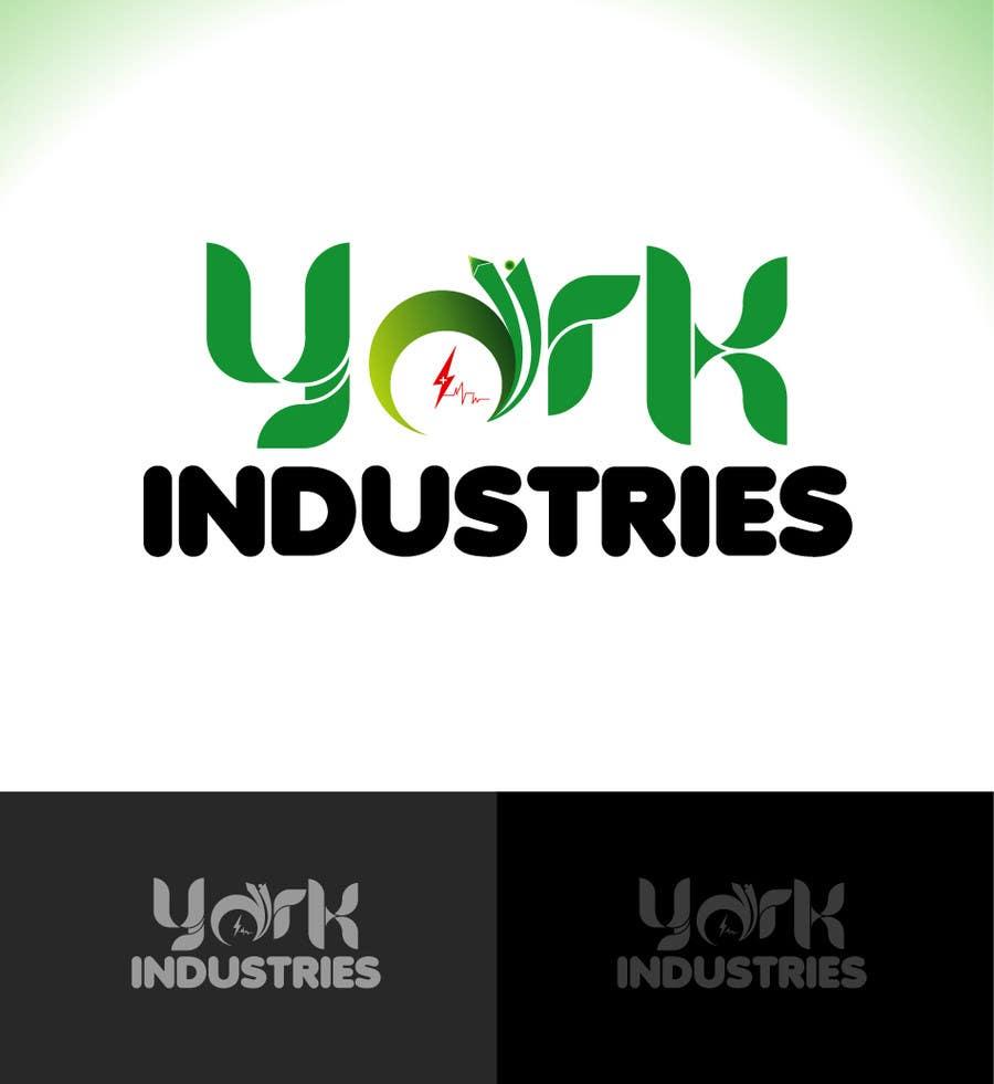 Kilpailutyö #35 kilpailussa Logo Design is need