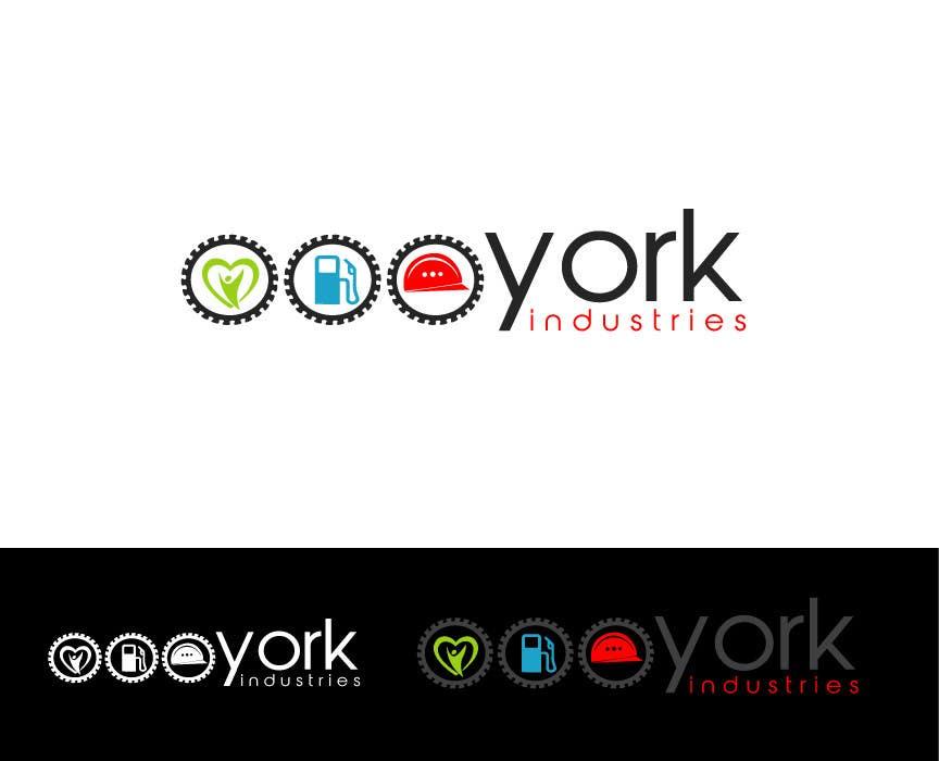 Kilpailutyö #91 kilpailussa Logo Design is need