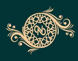 #22 untuk Build a monogram for wedding oleh istahmed16