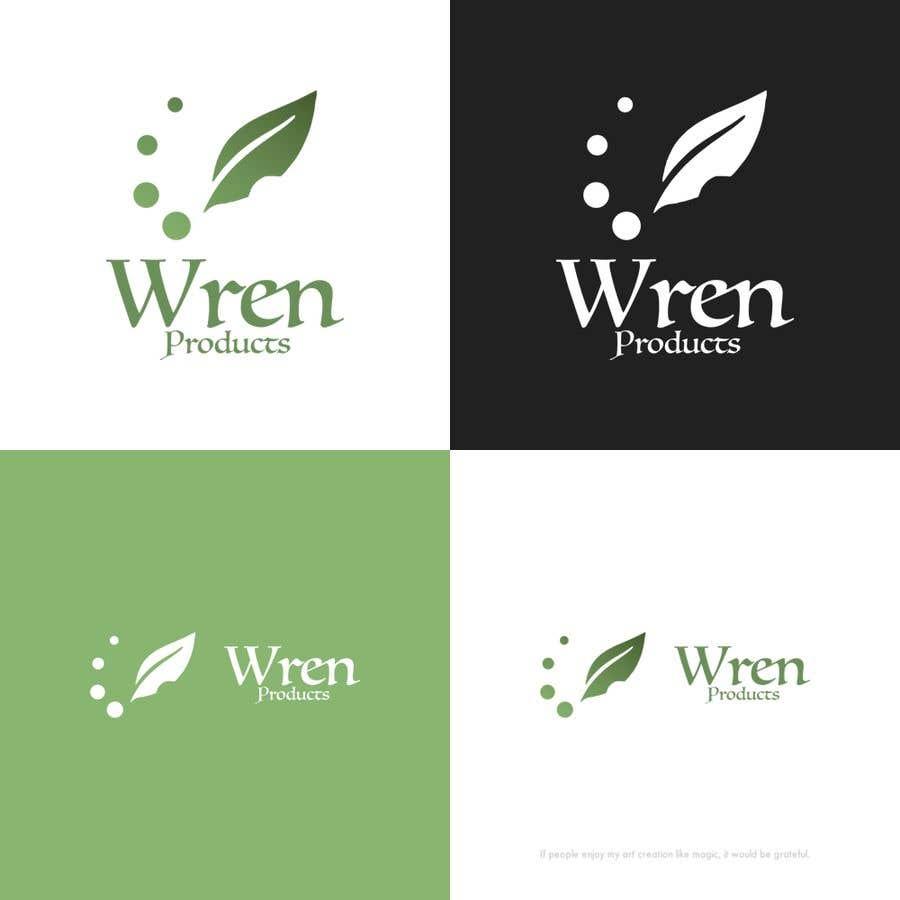 Penyertaan Peraduan #185 untuk Design a logo for a New Brand