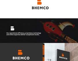 "#45 untuk Create a Logo for ""BHEMCO"" Company oleh azstudio1"