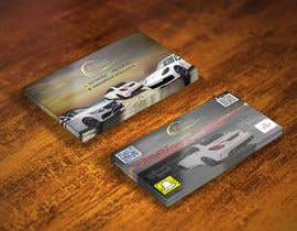 nº 26 pour business card front and back-office inside max 91x61 and max 85x55 par rahmandesigner