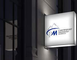 nº 156 pour Logo for real estate company and business card par surovyaktarliza