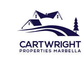 nº 151 pour Logo for real estate company and business card par mdshakib728