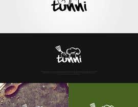 symbals tarafından Urgent need of Logo Design for a Restaurant named - Tunni's Kitchen (in Delhi, India) için no 15