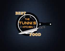 asgarfreelancer tarafından Urgent need of Logo Design for a Restaurant named - Tunni's Kitchen (in Delhi, India) için no 26