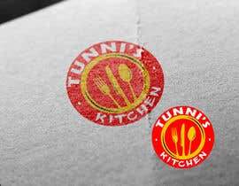Repagz tarafından Urgent need of Logo Design for a Restaurant named - Tunni's Kitchen (in Delhi, India) için no 21