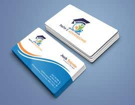 #100 for Customize logo and business cards by firozbogra212125