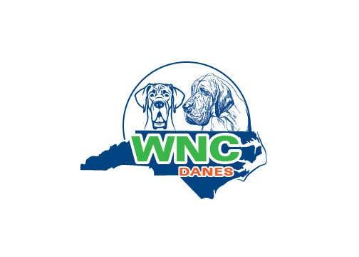 Penyertaan Peraduan #82 untuk Create A Logo For A Dog Breeder