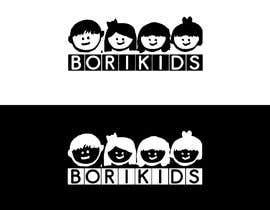 #6 for Logo Revamp/Upgrade for Borikids by azahangir611