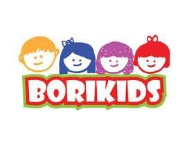 #9 for Logo Revamp/Upgrade for Borikids by mmmoizbaig