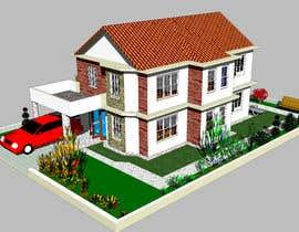 Nro 11 kilpailuun Make House Modern käyttäjältä shahidullah79
