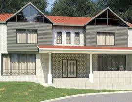Nro 31 kilpailuun Make House Modern käyttäjältä tanjiraumee