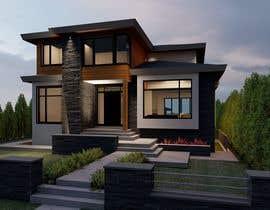 Nro 17 kilpailuun Make House Modern käyttäjältä na4028070